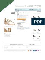 Carvela | Carvela - Kind - Sandales en cuir zippées à l'arrière chez ASOS