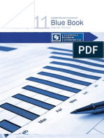CBC Blue Book