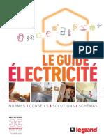 Guide Electriquebater