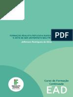 Livro_ Formação realista-reflexiva baseada na obra _A arte de ser um perfeito mau professor (sala)
