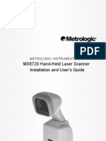 installation and user guide