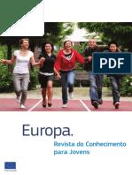 Europa - Revista do conhecimento para jovens