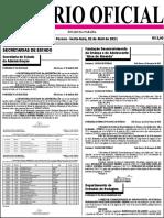 Diario Oficial 02-04-2021