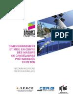 Carnet Chantier Candelabres 2020