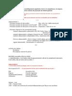 CF - IP - Fiche Récap