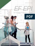 English Proficiency Index 2011
