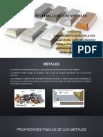 Grupo_#4_propiedades Fisicas de Los Metales