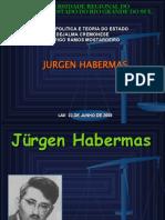 Jürgem Habermas