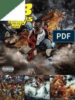 Digital Booklet - B.o.B Presents_ Th