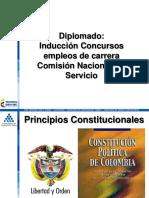 Principios Constitucionales 1 Sesion