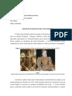 Análise Do Figurino Do Filme _duas Rainhas