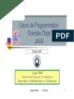 POO (Java)