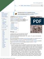 Dolomie - Wikipédia
