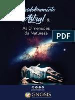 E-book – Desdobramento Astral e as Dimensões da Natureza