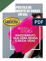 APOSTILA DE ALONGAMENTO DE UNHAS EM GEL