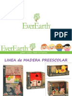 Productos EverEarth