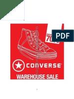 Converse Company