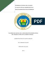Talleres Del Manual OIT Salazar Ae4-3