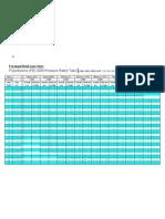 fuid loss charts
