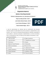 REVISADA - Atividade vidraria e equipamento(1)
