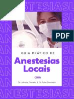 eBook Guia de Anestesias