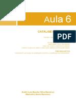 Catálise enzimatica