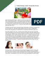 Penjagaan Kesihatan untuk Keluarga, Kanak2, Remaja dan Dewasa