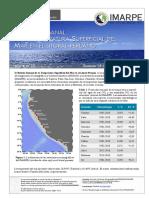 Boletín Semanas Temperatura Superficial Del Mar