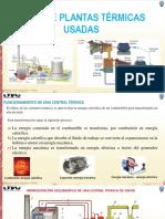 S3-5 Tipos de plantas térmicas usadas