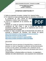 TALLER REPASO CONSTITUCIÓN 11