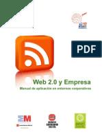 Web 2-0 y Empresa