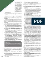 Apostila banco do brasil - parte 4