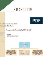 parotitis css