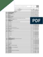 Analisis de Costos Unitarios de Lunes Edit