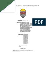 Caso de Aplicación-Caos Submarino