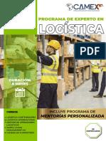 mega curso de logistica_