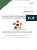 Revista Educação Pública - O professor-pesquisador na Educação Básica_ da teoria à pratica, na produção do conhecimento
