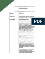 Resumen Analítico Especializado - Como funciona el mundo