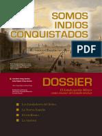 Somos indios conquistados. El Estado nación México como sucesor del Estado mexica-REVISTA Ares 64 Dossier