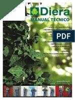 Diera manual tecnico'14