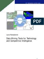 data-mining-tools-comptetitive-intelligence