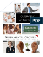Fundamental Growth - Complete Programs Overview