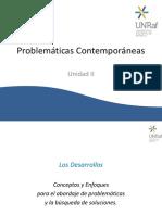 Sobre los conceptos de Desarrollo en América Latina y el Desarrollo Territorial  para abordar problemáticas  y construir soluciones
