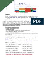 16 BRICS