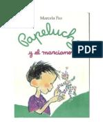 Marcela Paz- Papelucho y el Marciano