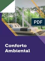 Conforto Ambiental