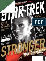Star Trek Magazine 2011-02