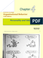 Persnality & Values-Prince Dudhatra-9724949948