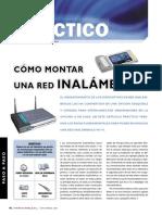 Manual de Redes[1]. Montar Red Inalambrica(1)