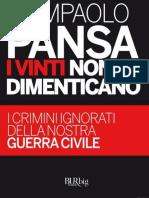 Giampaolo.pansa I.vinti.non.Dimenticano .I.crimini.ignor.2011.Lupo